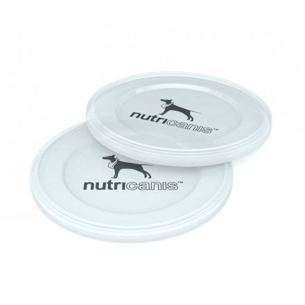 Can lid for 400g wet food can