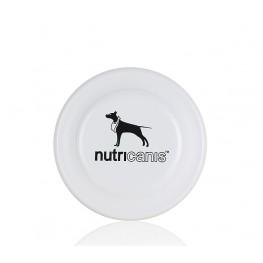 Bitresistent hund-frisbee