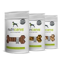 Nutricanis hund-snacks
